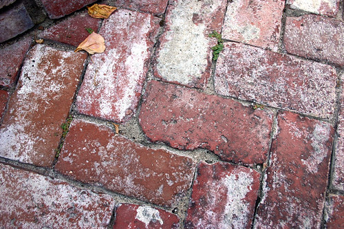 Bricks #1