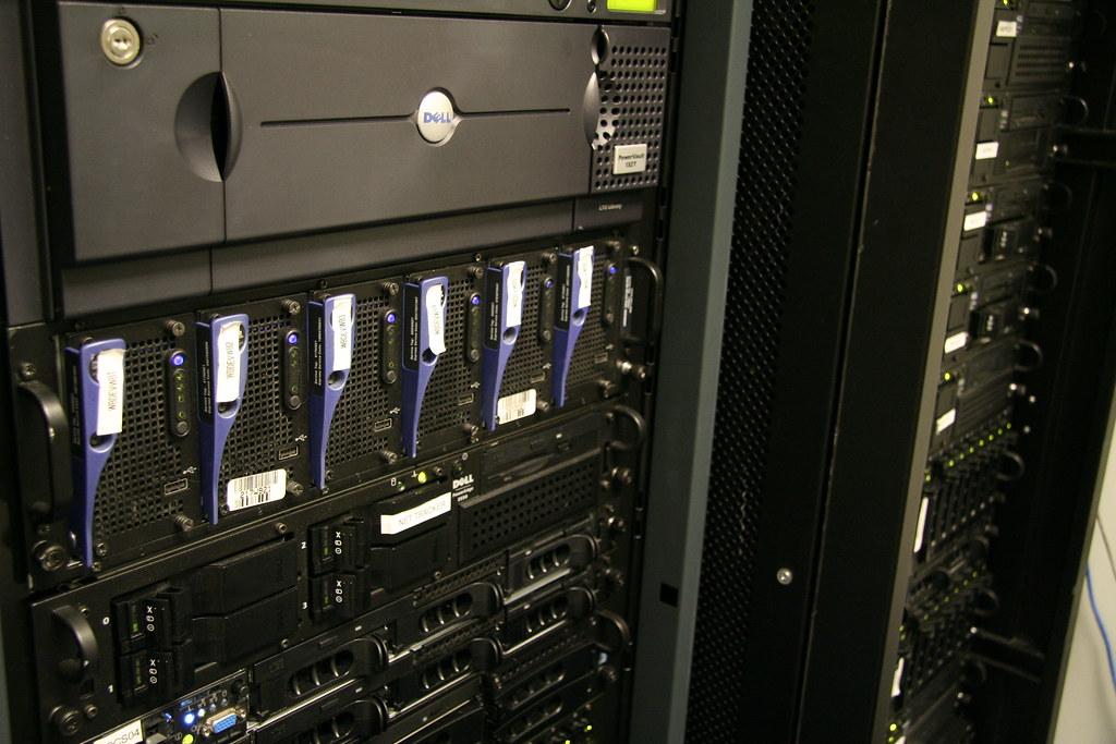 Server Blades