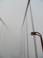 Golden Gate July 2005