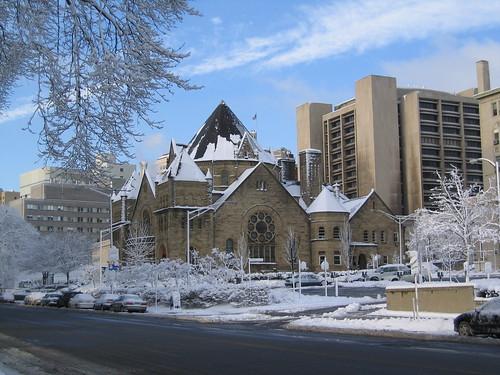 Bellefield Presbyterian Church | by ben.hollis
