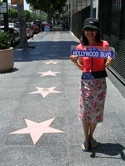 Hollywood anna