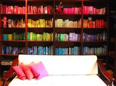 bookshelf | by chotda