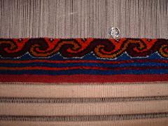 silk pile 2005