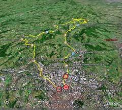 Tour de France 2005 Stage 20 - ITT