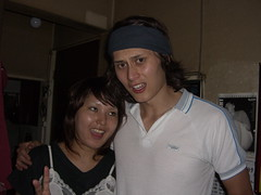 Hikari and Me.JPG