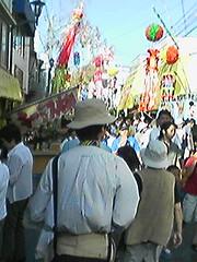 茂原七夕祭り