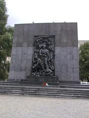 Warsaw Poland 0705 025