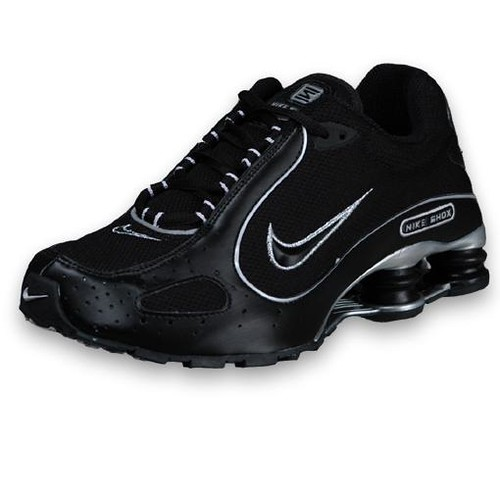 best service e6437 c671c Nike Shox Monster | Grissino | Flickr