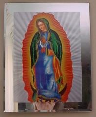 Guadalupe Mirror