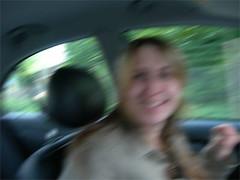 mel-blur