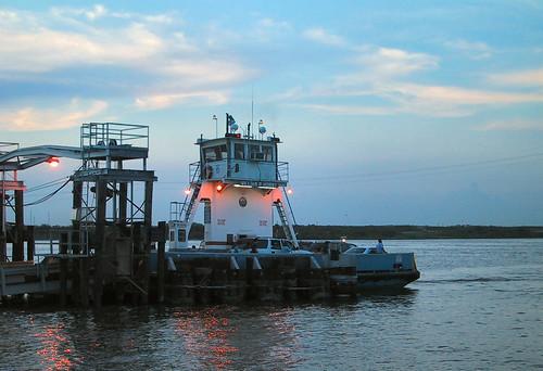Lynchburg Ferry