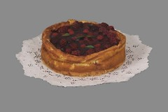 Cheesecake_frambuesa