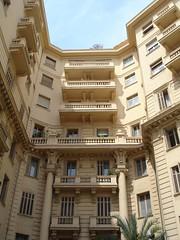 Monaco - hotel