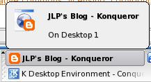 KDE 3.5 taskbar tooltip