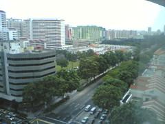 8th floor views of bugis area...