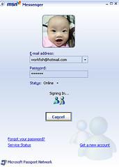 [鮮]MSN 7.5 Beta 封測