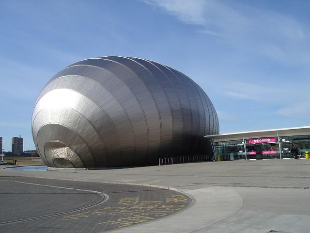 Glasgow Science Centre