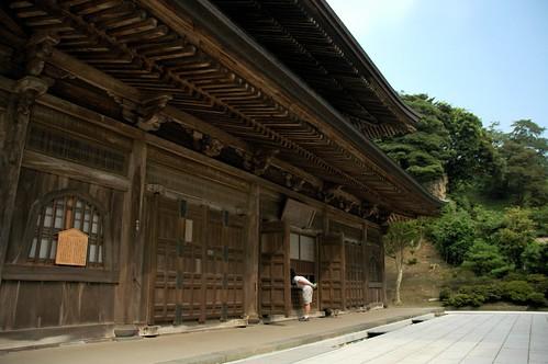 {7-12} kencho-ji