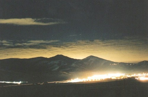 Utah Pollution