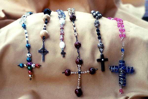 Five-rosaries