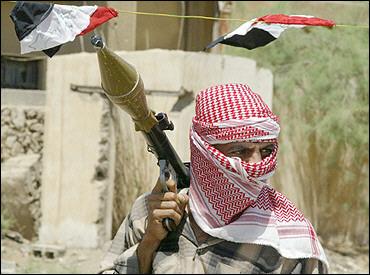Terrorists still thrive despite Al-Queda leadership.