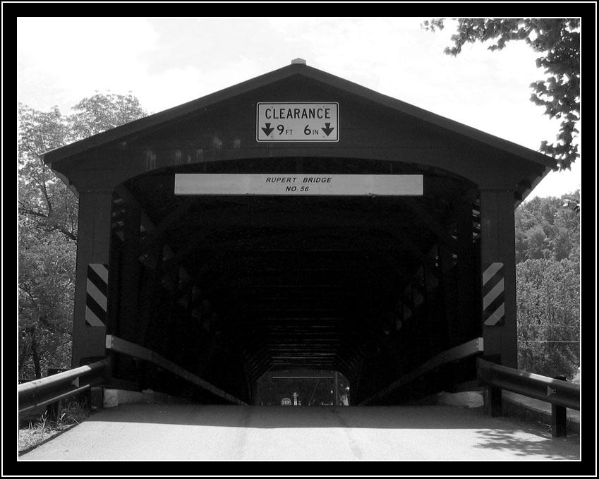 Rupert Bridge No 56