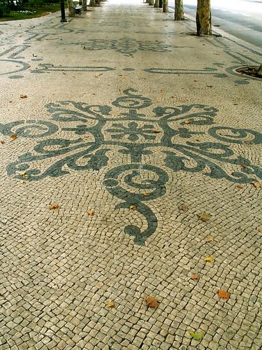 Lisboa, Avenida da Liberdade