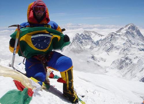Everest - Niclevicz 2005