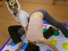 tiger vs. yoga instructor#08