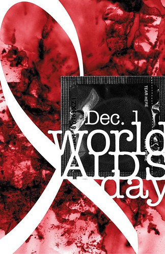 world aids day | by Crystal's Images