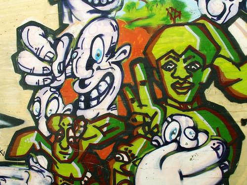 Lisboa, Madre de Deus
