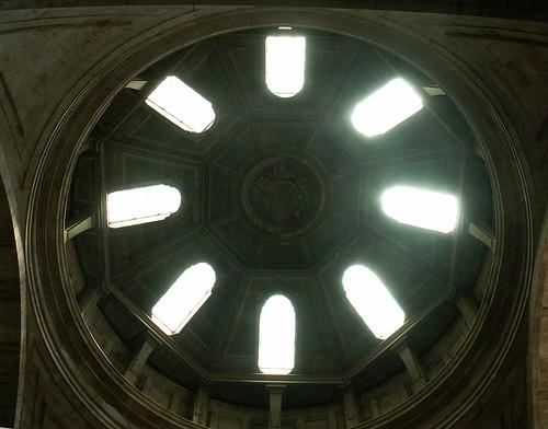 Lisboa, S.Vicente - dome