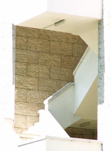 Lisboa, Olivais - Stairs