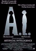 Filmtip: A.I.