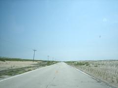 Ocracoke, Hwy 12