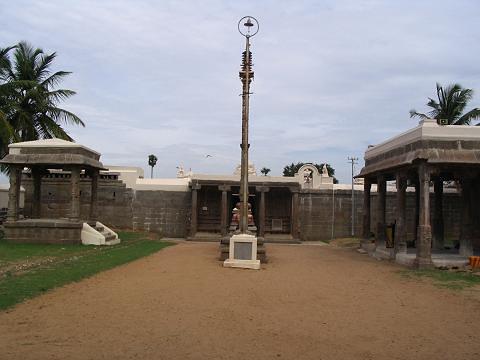Nithay Kalyana Perumal Temple 1