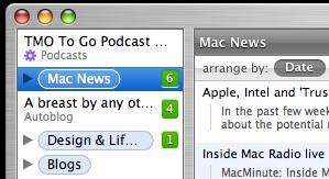 NewsFire 1.2