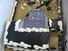 Cake Aftermath