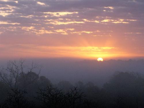 nature sunrise landscape forthood fthood clintking