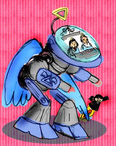 Trinibot