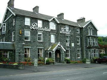 Borrowdale Hotel