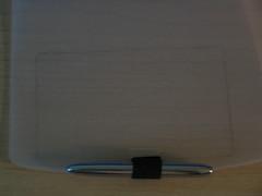 Hipster PDA Pen Holder 3