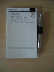 Hipster PDA Pen Holder 5