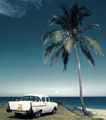 Cadillac solitario