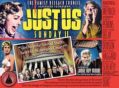 Justice Sunday II