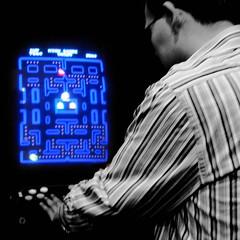Pac Man | by joyrex