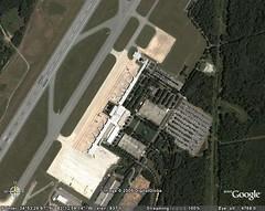 Greenville-Spartanburg Airport