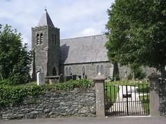 Eglwys Llanddeusant