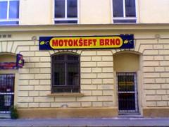 Motokšeft