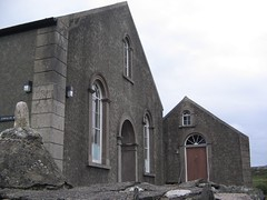 Capel Jerwsalem, Mynydd Mechell